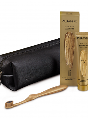 Curasept-Luxury-Gold-Set